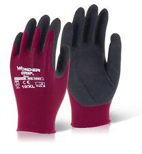 Wonder Grip WG-1857 Neo Nitrile Palm Coated Safety Gloves Size 10/XL