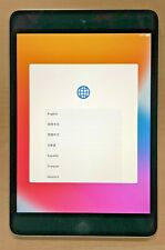 Apple iPad Mini 4 128GB, Wi-Fi, 7.9in - Space Grey - Excellent condittion