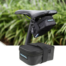 Roswheel Waterproof Outdoor Bike Saddle Bag Seat Tail Pouch