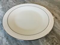 Moon Glow by Franciscan Masterpiece China DINNER PLATE, Interpace, USA