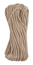 Paracord 50' - Camping  Hunting Survival Cord - Desert Sand MADE IN THE USA