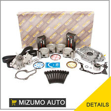 Fit Suzuki Sidekick X90 Esteem Sidekick 1.6 G16KV Overhaul Engine Rebuild Kit