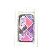 Vera Bradley Designs Quilted Inlay Case for iPhone 8/7 Multicolored New in Box