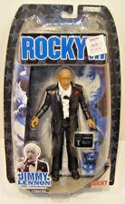 Rocky III JIMMY LENNON Action Figure SEALED Jakks Pacific Stallone 2006