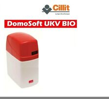 ADDOLCITORE ACQUA CABINATO VOLUMETRICO ELETTRONICO DOMOSOFT 15 UKV-BIO CILLIT
