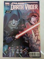 STAR WARS DARTH VADER #20 (2016) MARVEL COMICS VARIANT EDITION COVER ART NM
