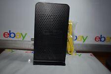 NETGEAR N300 WiFi Cable Modem Router Model C3000
