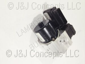 LAMBORGHINI DIABLO BRAKE ABS Hydraulic ECU 0031000998