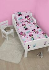 Disney Girls' Cotton Blend Nursery Bedding Sets