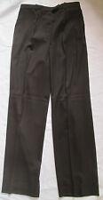 -Authentique  pantalon femme HERMÈS cachemire TBEG vintage -  Taille 40