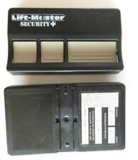 LiftMaster 973LM Replacemet Case Only No Circuit Board Like New Also Fits 373LM