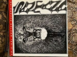 Mobile Fidelity – Santana first album #3392