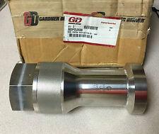 Gardner Denver Pzl Pz 11 Pz11 Piston Rod Rear 302pzl060s Triplex Mud Pump