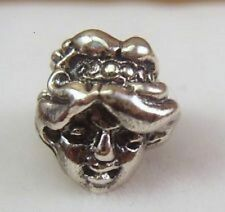 Genuine Sterling Silver TROLLBEADS horoscope bead. VIRGO. New