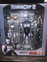 Medicom Toys RoboCop 2 Action Figure MAFEX No. 074