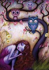 NEW! Heye Dreaming - Wishing Tree 1000 piece fantasy jigsaw puzzle