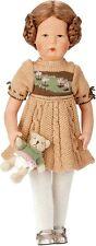 Käthe Kruse Puppe I Charlotte 52 cm limitierte Auflage 100 Stk. 52313