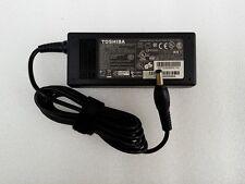 19V 65W OEM AC charger for Toshiba Satellite C55-B5297 C55-B5298 PA3917U-1ACA