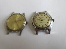 LaRochelle , Hebe , Watch Faces (No Bands) , Swiss Made , 17 Jewels , Vintage