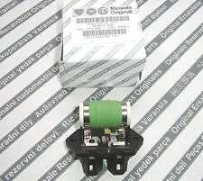Alfa Romeo Gt 2.0 JTS & 1.8 16v Nueva Original Ac Ventilador Del Radiador De Motor Resistor