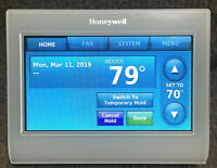 HONEYWELL PRESTIGE IAQ PROGRAMMABLE THERMOSTAT THX9421R5021WW