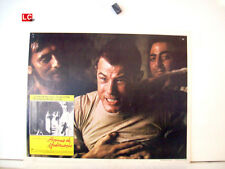 ¡ONLY AVAILABLE 24h.!/ MIDNIGHT EXPRESS/BO HOPKINS/1978/OPTIONAL SET/55188/1 MEX