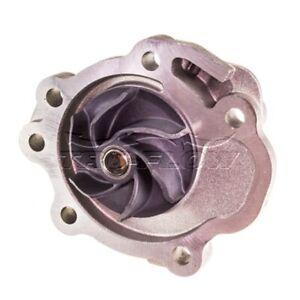 Tru-Flow Water Pump TF8502 fits Suzuki Alto 1.0 (GF)