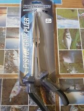 Ron Thompson Pistol Grip Fishing Pliers