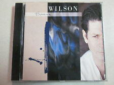 BRIAN WILSON S/T SELF TITLED SOLO DEBUT 1988 FRANCE IMPORT CD BEACH BOYS RARE