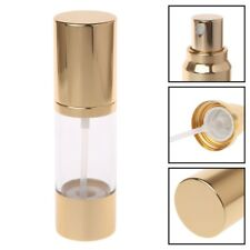 30ML Mini Portable Travel Refillable Perfume Atomizer Pump Spray Bottle Empty