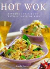 Hot Wok Cookbook: Fabulous Fast Food with Asian Flavours (The contemporary kit,