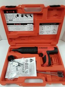Ramset Cobra+ 0.27 Caliber Semi-Automatic Powder Actuated Tool