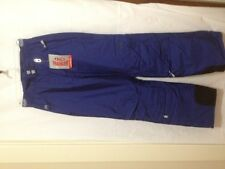 Women's Marker Logix Royal Blue SKI/SNOWBOARD Pants - Size 8