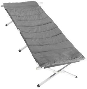 Grand Canyon Camping Bed Auflage mit Packsack für Feldbett