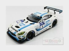 MERCEDES Gt-S Amg Gt3 Black Falcon #4 Win.Nurburgring 2016 NOREV 1:18 B66960390