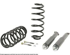 Air Spring to Coil Spring Conversion Kit Rear Reman fits 03-11 Lincoln Town Car