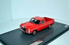 Mercedes-Benz 220D W115 Binz pick up. Argentina 1/43 Matrix NEW