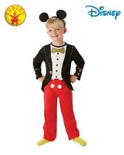 RUBIES Boys Girls Child Costume Fancy Disney Character Mickey Mouse 610380