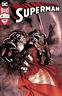 Superman #4 Foil Cover Comic Book 2018 - DC