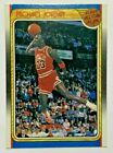 1988-89 Fleer Basketball Cards 16