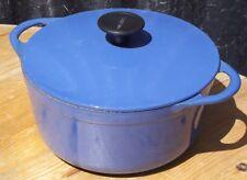 Cousances Le Creuset France Cast Iron Cook Pot 18cm