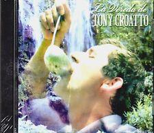 "TONY CROATTO - "" LA VEREDA DE TONY CROATTO"" - CD"