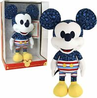 Disney Captain Mickey Year of the Mouse August Plush Limited