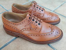 Trickers Keswick for Duffer of St George country brogues 7UK