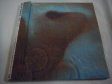 PINK FLOYD-Meddle JAPAN Mini LP CD w/OBI Roger Waters David Gilmour Yes Genesis