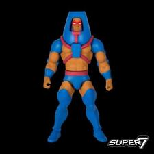 MOTU Masters Of The Universe Classics Man-E-Faces Super 7 New MOTUC Filmation