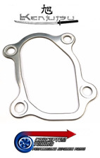 All Metal 4 Bolt Turbo Elbow Gasket - For S12 Silvia CA18ET Turbo