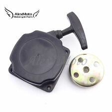 Recoil Pull Starter For Pocket Bike 36 43cc 49cc Gas Petrol Goped Razor Scooters