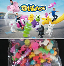 STIKEEZ News CHARACTERS  Lot 25 OR DOUBLE OR counterfeits