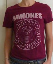 RAMONES - T-shirt femmes / ladies - S